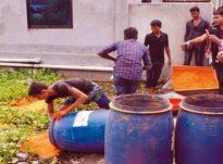 কেরানীগঞ্জে দুই প্রতিষ্ঠানকে ২৬ লাখ টাকা জরিমানা