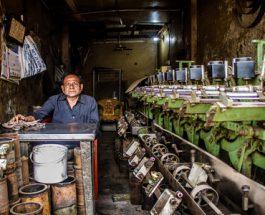 'জিনজিরা শিল্প' ও 'ধোলাইখাল ব্র্যান্ড' দেশের চাহিদা মিটাচ্ছে অনেকাংশেই