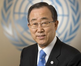 """UN Secretary-General Ban Ki-moon's message for 2015 World Wildlife Day """" IT'S TIME TO GET SERIOUS ABOUT WILDLIFE CRIME"""""""
