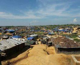 করোনা নয়, কক্সবাজারে আতংক রোহিঙ্গারা