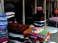 কাজীপুর উপজেলার একসময়ের ভিক্ষার হাত এখন কর্মের হাতে পরিনত